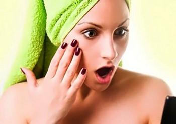 Сухая кожа лица: правила ухода