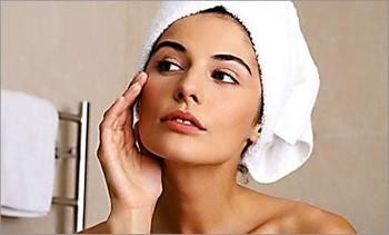 Способы омоложения кожи в домашних условиях