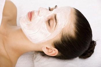Очищающие домашние маски