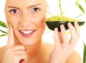 Действие масла авокадо на кожу
