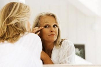 Дряблая кожа лица: причины
