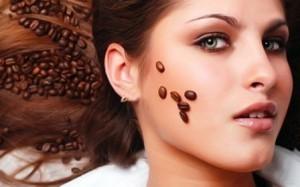 Скраб кофейный для лица