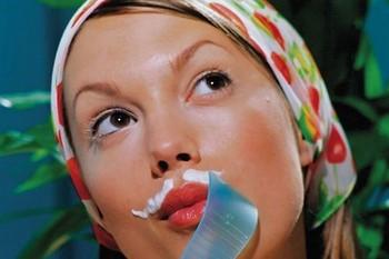 Эффект средств для удаления волос с лица
