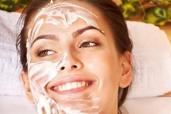 рецепты кефирных масок для лица