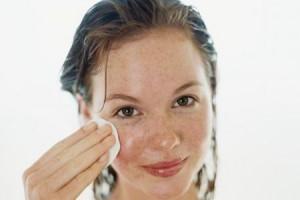 Пигментные пятна на лице: методы удаления