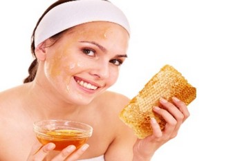 Маска из желтка, мёда, масла: рецепты