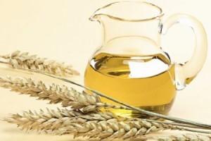 Масло из зародышей пшеницы для лица