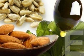 Витамин E для кожи лица: применение
