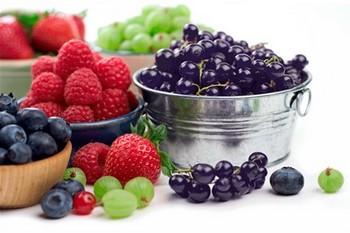 Маски из ягод для лица в домашних условиях