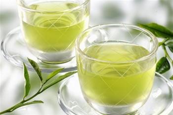 Маски из зелёного чая для лица: рецепты