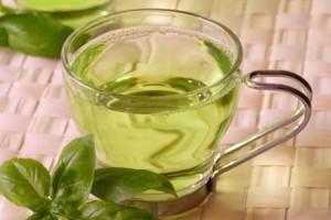 Маски из зелёного чая для лица