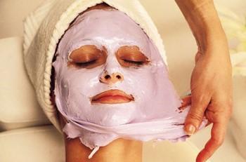 Альгинатные маски для лица в домашних условиях