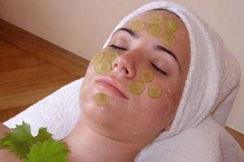 Маска для чувствительной кожи: рецепты