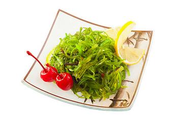 Маски из морских водорослей: рецепты