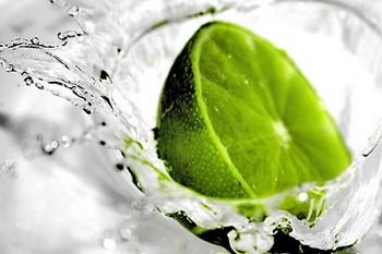 Маски с лимоном для лица: чудесное действие