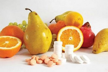 Витамины для лица: способы употребления