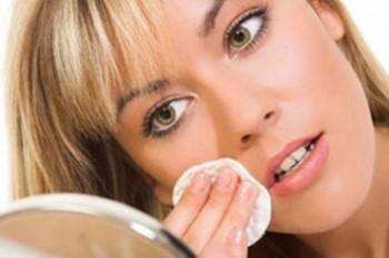 Воспаление на лице: средства лечения