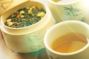 Маска для лица из чая в домашних условиях