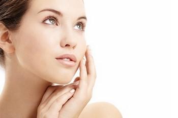 Плацентарная маска для лица: результат
