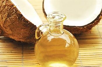 Маска из кокосового масла для лица в домашних условиях