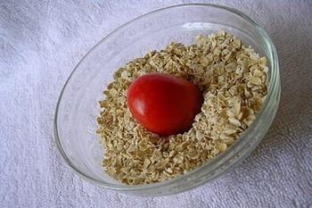 Маска для лица из помидоров: рецепты