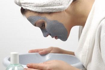 Маска с мумие для лица: правила использования
