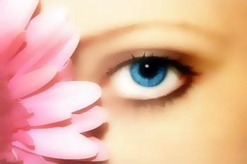 Маски для кожи вокруг глаз: результаты