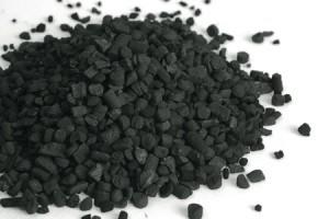 Маска для лица из угля и желатина в домашних условиях