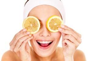 Как самостоятельно делать пилинг фруктами?