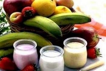 Маски из фруктов для лица: рецепты