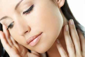 Как отбелить кожу лица: результат