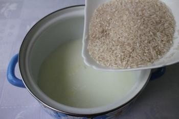 Маска для лица из риса: рецепты