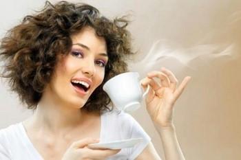 Маска из кофе для лица: результат