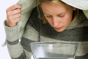 Маска после чистки лица в домашних условиях