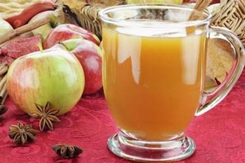 Маски из яблок для лица: рецепты