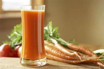 Маски из моркови для лица: рецепты