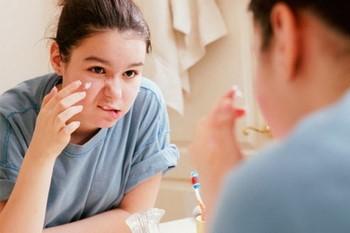 Подростковые маски для лица в домашних условиях