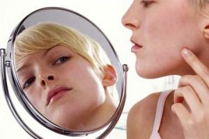 Проблемная кожа лица: как ухаживать