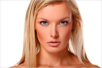 Проблемная кожа лица: результат правильного ухода