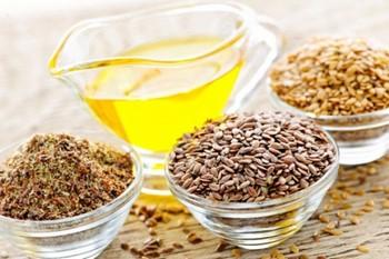 Семена льна: маски для лица учимся готовить
