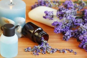 Эфирное масло лаванды для лица: рецепты