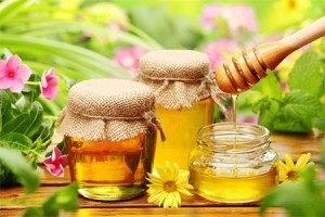 Маска для лица мёд и сода в домашних условиях