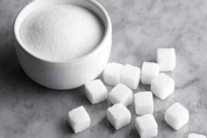 Маска для лица с сахаром в домашних у словиях