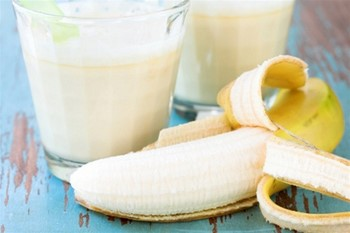 Маска для лица сметана и банан в домашних условиях