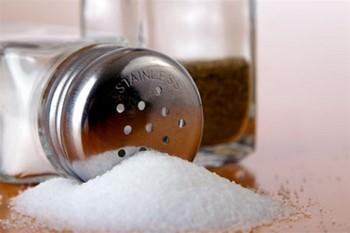 Маска из соли для лица в домашних условиях