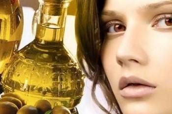 Оливковое масло для лица: результат