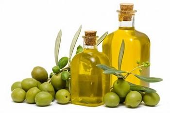 Оливковое масло для лица в домашних условиях