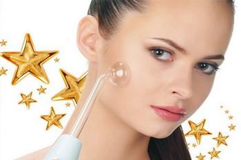 Угревая сыпь на лице: методы устранения