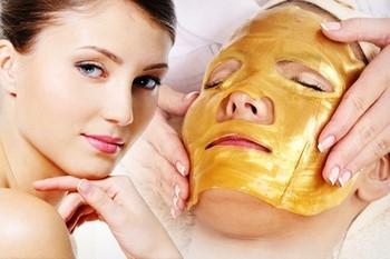 Коллагеновые маски для лица: действие