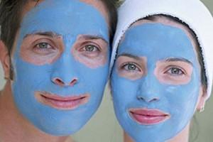 Как применять голубую глину для лица правильно и эффективно 92